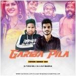 Gariba Pila (Tapori Dance Mix) DJ Tapas Dkl X DJ A Kay Bhadrak