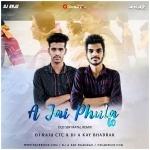 A Jai Phula Lo (Old Sbp Matal ReMix) DJ Raju Ctc X DJ A Kay Bhadrak