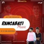 Rangabati Baja (Dance Mix) DJ Titu Gm X DJ A Kay Bhadrak