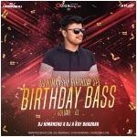 Kindri Kindri Nach (Sbp Tapori Mix) DJ Himanshu X DJ A Kay Bhadrak