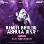 Kemiti Bhulibi Se Abhula Dina (Love Dnc Mix) DJ Tapas Dkl X DJ A Kay Bhadrak