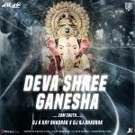 DEVA SHREE GANESHA (EDM SOUTH) DJ A KAY BHADRAK X DJ RJ BHADRAK