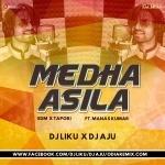 Medha Asila(Edm X Tapori-Ft.Manas Kumar)Dj Aju X Dj Liku Official
