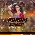 PARAM SUNDARI(TAPORI REMIX)A1 MUSIC FAMILY