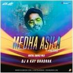 Medha Asila Ft.Manas Kumar (Matal Dance Mix) DJ A Kay Bhadrak