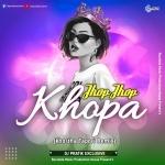 jhop jhop Khopa ( Khorta Tapori Rmx ) D.j Pratik Exclusive